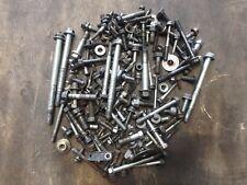Yamaha Venture 1200 1983 1984 XVZ 1200 nuts bolts #2