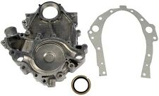 CAMARO FIREBIRD TIMING COVER WITH GASKET AND SEAL NEW #635-507