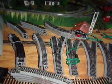 Bachmann   E Z  Track N Scale   60  Pieces