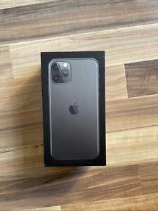 Apple Iphone 11 Pro 256 Gb Libre NUEVO