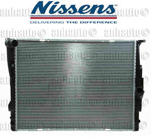 Nissens  Radiator for BMW 17117562079