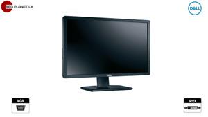 Dell P2214HB Full HD 22″ Wide Screen LCD USB VGA DisplayPort DVI-D Grade A/B