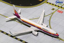 GEMINI JETS AMERICAN AIRLINES AIRCAL RETRO  B737-800(W) 1:400 DIE-CAST GJAAL1515