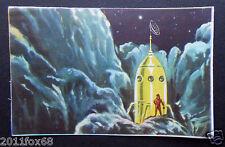 il mondo del futuro 159 picture cards figurine lampo 1959 figurines lampo cromos