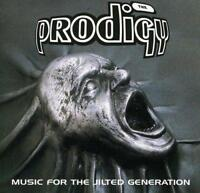 """Prodigy - Music For The Jilted Generatio (NEW 12"""" VINYL LP)"""