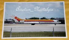 Air Jamaica Boeing 727-2J0 6Y-JMO, May 1994, Aviation Aircraft