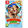 Donkey Kong Country Tropical Freeze Nintendo Switch Game