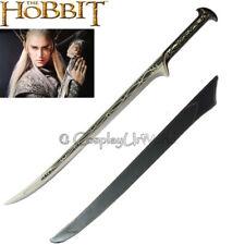 "Lotr Lord the Rings Hobbit Thranduil Elven King Sword Blade Weapon Cosplay 38"""