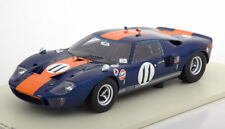 Spark Ford GT40 24h Daytona 1967 Ickx/Thompson #11 1:18*Brand New! RARE!