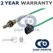 FOR MAZDA 6 2.0 16V 2002-05 4 WIRE FRONT LAMBDA OXYGEN SENSOR DIRECT FIT EXHAUST