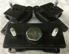 3pcSet fit 1998 - 2007 Toyota Land Cruiser Engine 4.7L Engine Transmission Mount