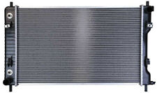 Radiator For 07-17 Chevy Equinox GMC Terrain 4CYL 2.4L V6 3.6L Great Quality