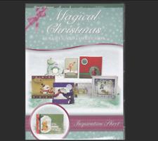 Beautiful Hunkydory Magical Christmas Craft Collection 'Classic Christmas' =C