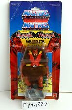MOTU, Grizzlor, Masters of the Universe, MOC, carded, figure, sealed, He-Man