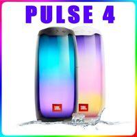 UBL PULSE 5 4 Wireless Bluetooth Speaker IPX7 Waterproof Partybox Portable speak