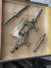 Jacot Tool, Watchmakers Pivot Lathe, R Flume Berlin