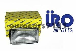 New! BMW URO Parts Front Left Right Fog Light Lens 63211468127 63211468127