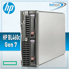 HP Proliant BL460c G7 Blade Server 16GB Dual Intel Xeon Quad Core E5506 2.13GHz