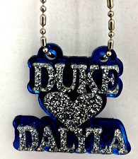 Personalized Couple Name Necklace Double Name Plate 2 Names Heart Laser Cut