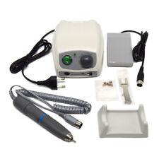 Dental Lab Saeshin STRONG 207B+107 High Powered 35000 RPM Micro Motor Handpiece