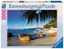 1000 Teile Ravensburger Puzzle Unter Palmen 19018