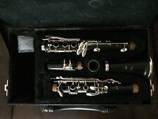 LeBlanc Vito 7214 Clarinet Model Mint Condition #E56150