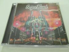 Suga Rush - Beat Company (CD Album) Used Very Good