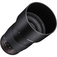 Samyang 135mm F2.0 ED UMC Telephoto Lens for Sony E Mount - SY135M-E
