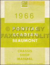 Tremendous Repair Manuals Literature For 1966 Pontiac Beaumont For Sale Ebay Wiring Cloud Hisredienstapotheekhoekschewaardnl