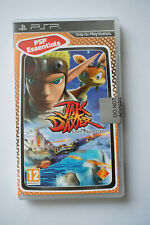Jak and Daxter: The Lost Frontier PSP Factory Sealed