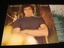 "NEIL DIAMOND<>HEARTLIGHT<>12""  Lp Vinyl~Canada Pressing<>COLUMBIA TCX 38359"