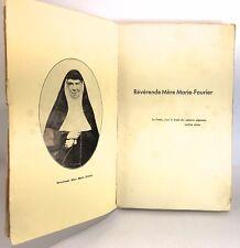 Trois Filles de Saint Pierre Fourier. Regina Coeli 1939