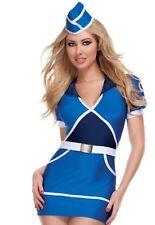 NEW Starline CLIPPER SERVICE Women's Adult Costume S2168 S Small
