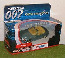 CORGI JAMES BOND 007 GOLDENEYE - BMW Z3 - TY04902