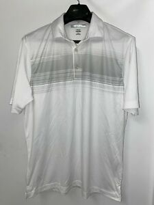 Mens Pebble Beach Dry-Luxe Performance Polo