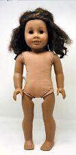 American Girl Doll Gabriela Gabriella Dark Skin African Black Brown Hair Eyes