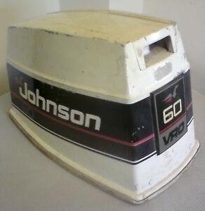 JOHNSON 60 VRO COWLING