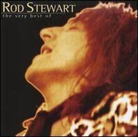 ROD STEWART The Very Best Of CD BRAND NEW Mercury/Universal