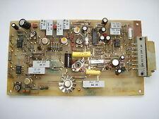 F1- Demodulator EKD 300