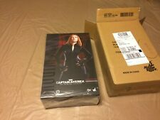 Hot Toys Captain America Winter Soldier Black Widow mms239