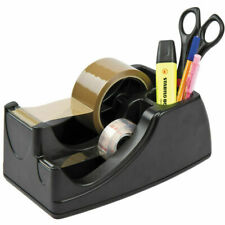 CELCO 2 in 1 Heavy Duty Tape Dispenser 50mm -19mm Holder 48mm Stand