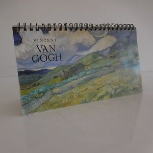 Calendrier Vincent VAN GOGH 2011 Graphique de France