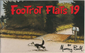 """Footrot Flats #19 1993 - By Murray Ball """"Classic Series"""""""