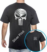 FIREARM  GLOCK SPECIAL DESIGN LOGO T-Shirt  - Limited edition high quality tee