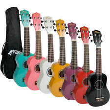 Basswood Body Right Handed Ukuleles with 4 Strings