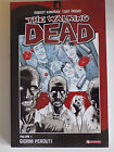 GRAPHIC NOVEL - THE WALKING DEAD VOL.1 GIORNI PERDUTI - SALDAPRESS 2012 C2