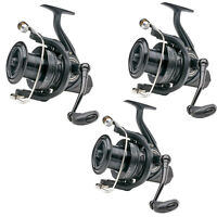 Daiwa Crosscast Carp 5000C QD Reel -Set of 3- *Brand New* - Free Delivery