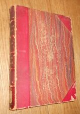 1873 Antique Book The American Chemist bound volume 12 issues ed. W & C Chandler