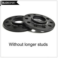 2Pc 10mm 5x114.3 CB64.1 Hubcentric Wheel Spacers for Honda CRV Accord Acura TL