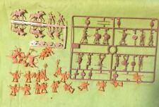 Lotto antichi HAT ATLANTIC ZVEZDA soldatini in scala 1:72
